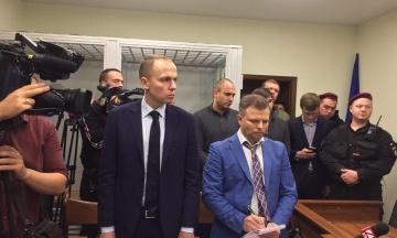 Гендиректора «ДТЕК Мережі» Гелюха відпустили під заставу. САП оскаржуватиме рішення