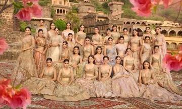 В Індії скандал через конкурс краси. Організаторів звинуватили в дискримінації учасниць