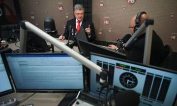 Порошенко про розкрадання в «Укроборонпромі»: До жодних корупційних схем президент не був причетний