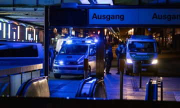 У Німеччині сталася масова бійка між курдами та турками через події в Сирії