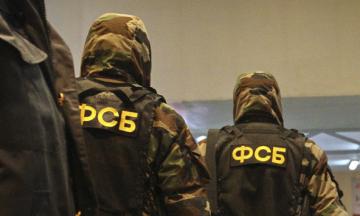 В Крыму ФСБ задержала жителя Симферополя по обвинению в шпионаже в пользу Украины