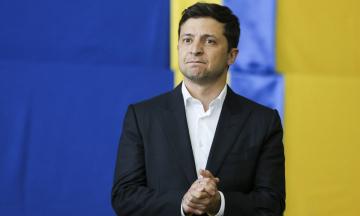 Зеленский подал представление на увольнение членов ЦИК. Оно поступило в Раду