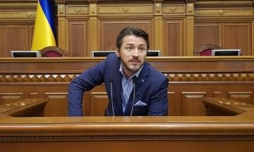 Притула заявив про вихід з партії «Голос»