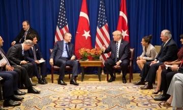 «Если она вообще существует». Трамп требует от турков аудиозапись убийства журналиста Хашогги
