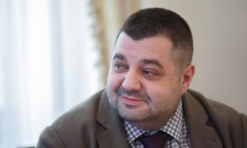 Нардеп Грановский вышел из партии БПП