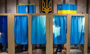 «Жодних селфі в кабінках». МВС каратиме українців за фото з бюлетенем під час виборів