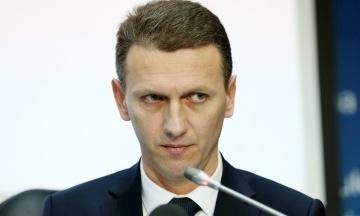 Суд обязал НАБУ открыть дело против директора Госбюро расследований Романа Трубы