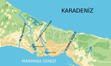 Туреччина готується будувати другий Босфор. Що про нього відомо?