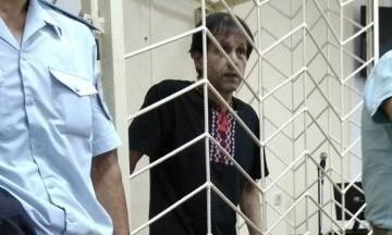 В России заявили, что перевели политзаключенного Балуха в больницу