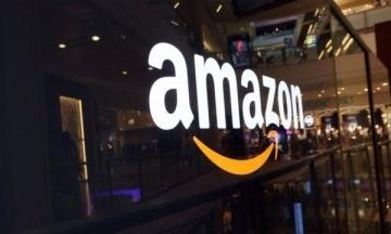 Слідом за Apple. Капіталізація американського рітейлера Amazon досягла $1 трлн