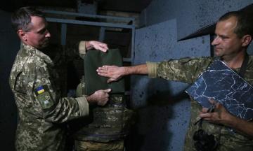 ДБР оприлюднило записи розмов чиновників Міноборони про постачання бракованих бронежилетів