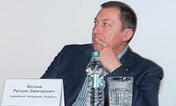СБУ: В організації «виборчої піраміди» підозрюють нардепа від «Батьківщини»