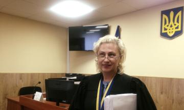 Вища рада правосуддя перевірить суддю, яка відкликала ліцензію SkyUp