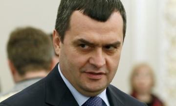 «Воно нікуди не втече». Луценко обіцяє повторний арешт майна компанії, яку пов'язують з екс-міністром Захарченком