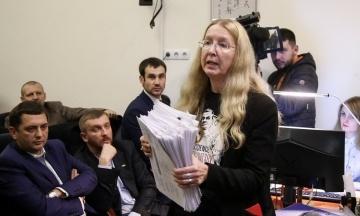 «Атака клонів». На Супрун подав до суду новий позов нардеп від «Радикальної партії»