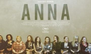 Украино-британский короткометражный фильм «Анна» примет участие в конкурсе Каннского кинофестиваля