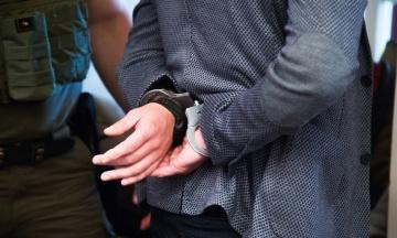 Суд в Харькове арестовал предполагаемого сообщника луцкого террориста Кривоша