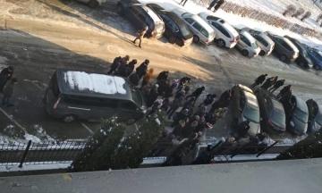 НАБУ два дня обыскивает «Аграрный фонд». Подозревает в растрате 240 млн грн