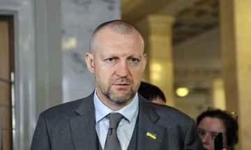 «Народний фронт» запропонував провести інавгурацію Зеленського 28 травня