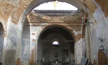 Суд не дозволив громаді УПЦ МП володіти собором на Дніпропетровщині
