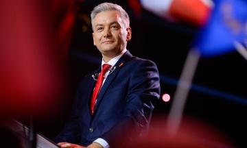 У Польщі політик-гей створив опозиційну партію «Весна». Політсила братиме участь у виборах в Європарламент