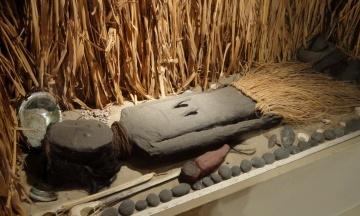 В музее Чили хранят около 300 мумий, которые древнее египетских. Но о них почти никто не знает