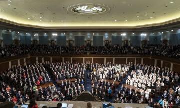 Reuters: Сенатори США підготували законопроект, який має стримати Росію від втручання в американські вибори