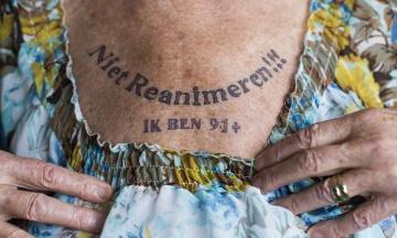 Уряд Австрії схвалив законопроєкт про «асистоване самогубство». Що він передбачає