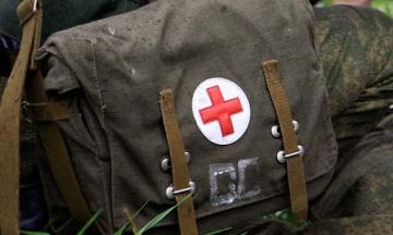 У штабі ООС заявили про те, що з тіла загиблого медика видалили кістки та внутрішні органи. Так бойовики нібито приховали докази