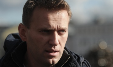Опозиціонеру Навальному заборонили виїжджати з Росії