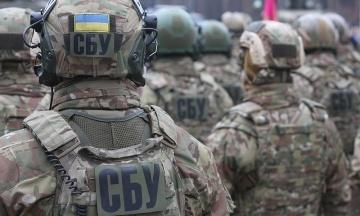 СБУ: Російські агентурні мережі виявлені в 11 областях України та на Київщині