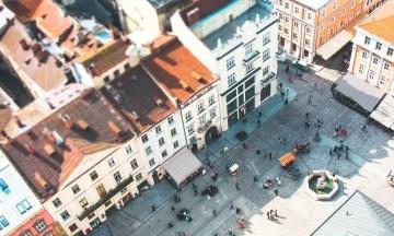 У Львові посилений карантин продовжили до 19 квітня