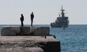 Троє українських моряків знаходяться в лікарні Керчі. РосЗМІ назвали їх імена