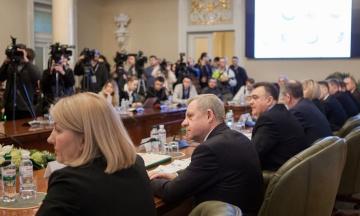 Нацбанк терміново зібрав керівників 40 найбільших банків