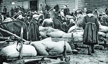 У США штат Вірджинія визнав Голодомор геноцидом українського народу