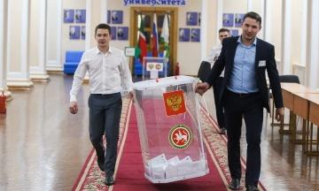 Слідком Росії порушив справу про підготовку масових заворушень на виборах