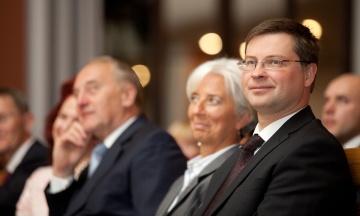 Еврокомиссия одобрила первый транш для Украины на 500 млн евро в рамках новой программы макрофинансовой помощи