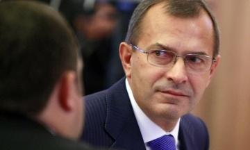 «Радіо Свобода»: ЄС наступного тижня зніме санкції із секретаря РНБО часів Януковича Андрія Клюєва