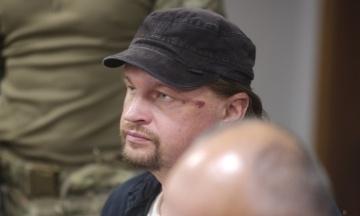 Суд отправил луцкого террориста Кривоша во Львовскую психиатрическую больницу. Там он пройдет дополнительную экспертизу
