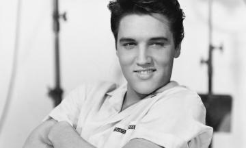 Названа дата выхода в свет фильма об Элвисе Пресли. Его будет снимать режиссер «Великого Гэтсби»