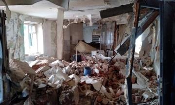 Постраждалим від вибуху будинку в Фастові дозволили забрати речі із зруйнованих квартир