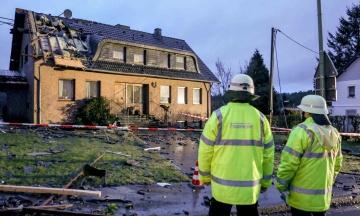 Німецьким містом пройшовся торнадо. Пошкоджено близько 40 будинків, є постраждалі