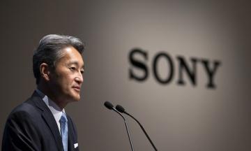 Голова Sony, який вивів компанію з кризи, йде у відставку