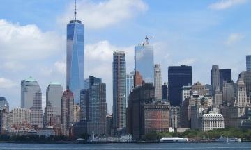 Нью-Йорк планирует с 1 июля снять все антиковидные ограничения