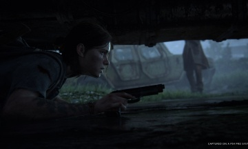Гра для темних часів. The Last of Us Part II посварила всіх і стала головним релізом PlayStation — і ось чому