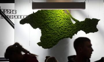Раді запропонували законодавчо заборонити подачу води до Криму до його деокупації