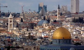 Ізраїль заборонив в'їзд з території України