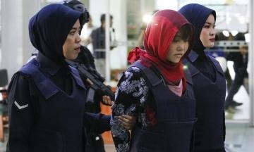 Суд у Малайзії відмовився відпустити другу підозрювану в отруєнні брата Кім Чен Ина. Її можуть стратити