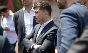 Зеленский назначил руководителя управления СБУ в Житомирской области