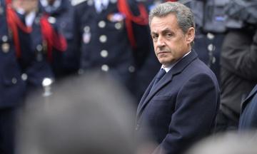 Саркози будут судить за финансовые махинации. Ему грозит тюремный срок